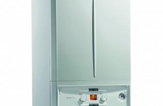 Immergas Victrix 24TT,Centrala termica in condensare, Gaz