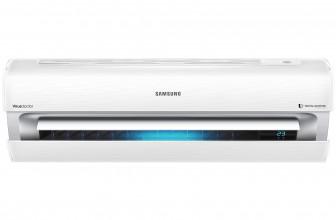 Samsung AR09JSPFAWKNEU, Aparat de aer conditionat cu Inverter