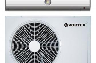Vortex VAC-A18A1D, Aparat de aer conditionat, 18000 BTU