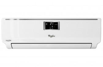 Aparat aer conditionat Whirlpool Slim AMD 055, Inverter Plus, 12000 BTU