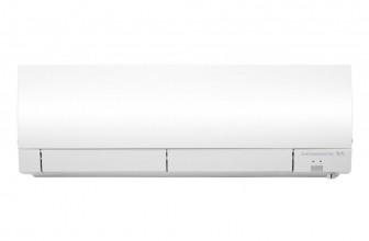 Aparat de aer conditionat Mitsubishi Electric MSZ-FH25VE Kirigamine Hara, Inverter, 9000 BTU/h, Clasa A+++