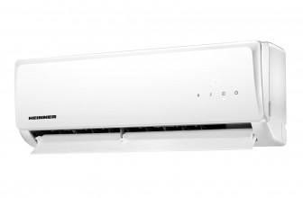 Aparat aer conditionat Heinner HAC-24INVB Inverter, 24000 BTU, Clasa A++