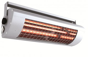 Incalzitor cu infrarosu Solamagic Eco+ 1400W