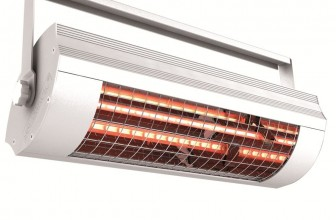 Incalzitor cu infrarosu Solamagic Eco+ 2000W