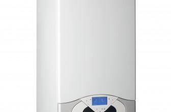 Centrala termica in condensare Ariston Genus Premium Evo 35 EU, Gaz, Tiraj fortat, 35 kW