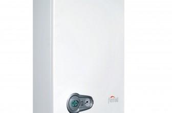 Centrala termica in condensare Ferroli Bluehelix Pro 32C E, Gaz, Tiraj fortat, 32 kW
