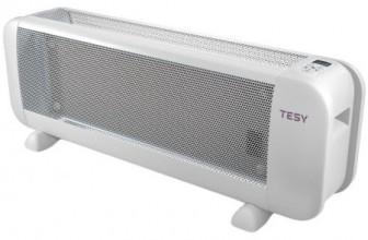 Convector electric de podea TESY MC2013 MICA, 2000 W