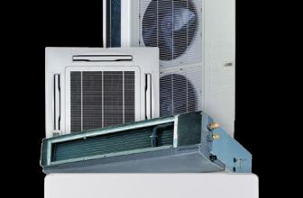 Aparat de aer conditionat profesional Zantia MF Multisplit, Superslim – Super Inverter, 36000 BTU/h, Clasa A+