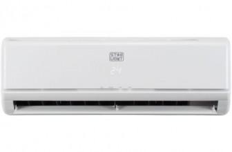 Aparat de aer conditionat Star-Light ACM-12PRO, Inverter, 12000 BTU, Clasa A++
