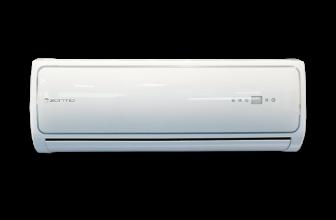 Aparat de aer conditionat Zantia New York, Inverter, 24000 BTU/h, Clasa A+