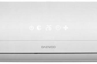 Aparat aer conditionat Daewoo DSB-F1281ELH-VK Inverter, 12000 BTU, Clasa A++