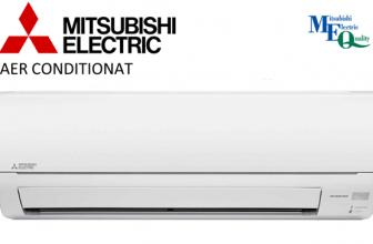 Aparat aer conditionat Mitsubishi MSZ-HJ50 Inverter, 18000 BTU, Clasa A+
