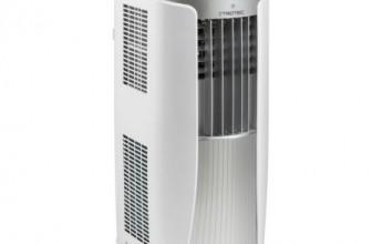 Aer conditionat portabil Trotec PAC 2610 E, 9000 BTU, Clasa A