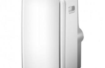 Aparat de aer conditionat portabil Beko BEP12H, 12000 BTU, Clasa A