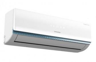 Aparat de aer conditionat Daewoo DSB-F1201ELH-VKW Inverter, 12000 BTU, Clasa A++