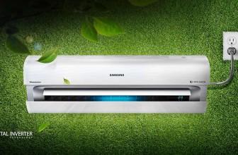 Aparat de aer conditionat Samsung AR09MSFHBWKNEU, 9000 BTU, Clasa A++