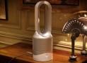 Aeroterma si ventilator fara elice Dyson Pure Hot & Cool