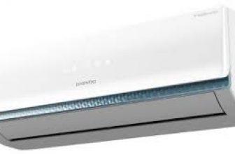 Aparat de aer conditionat Daewoo DSB-F0901ELH-VKW Inverter, 9000 BTU, Clasa A++