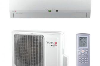Aparat de aer conditionat Yamato YW09IG1, Inverter, 9000 BTU, Clasa A++