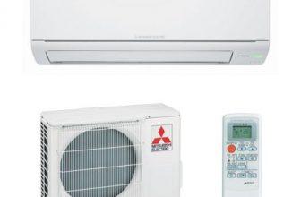 Aparat de aer conditionat Mitsubishi Electric MSZ-HJ35VA-MUZ-HJ35VA, Inverter Smart, 12000 BTU, Clasa A