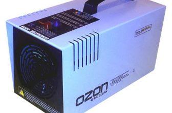 Generator ozon – Auto, Casnic, Medical si Industrial