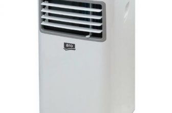 Aparat de climatizare mobil ARO 8000 BTU
