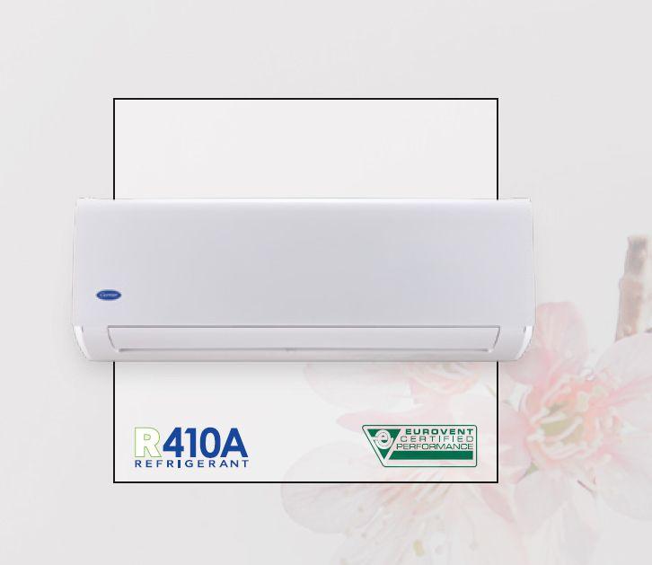 aparat Carrier IPLUS Wi-Fi 9000 BTU