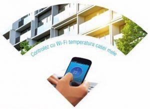Wi-Fi Gree Bora
